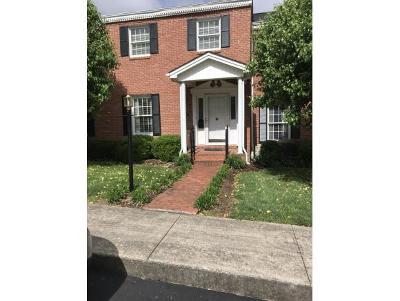 Condo/Townhouse For Sale: 2734 E Oakland Ave #F 59