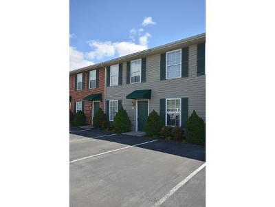 Gray Condo/Townhouse For Sale: 568 Gray Station Rd. #5