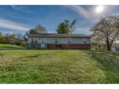 Rogersville Single Family Home For Sale: 101 Jackson Road