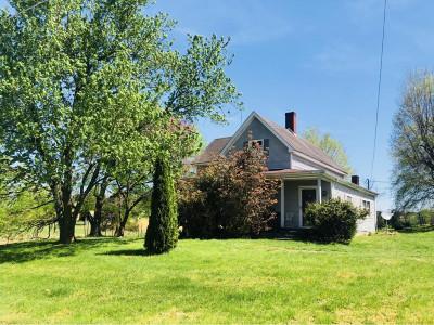 Limestone Single Family Home For Sale: 1515 Bailey Bridge Rd