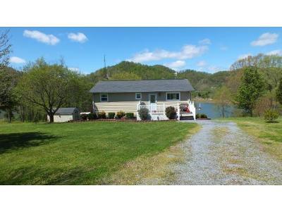 Rogersville Single Family Home For Sale: 419 Horseshoe Bend