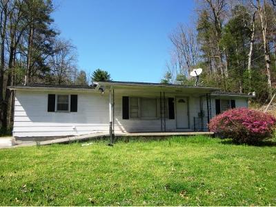 Single Family Home For Sale: 144 John Glover Rd