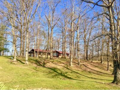 Greene County Single Family Home For Sale: 1020 Welcome Grove Rd.
