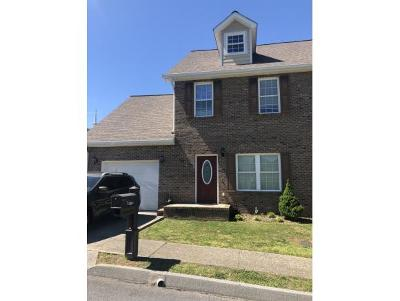 Kingsport Condo/Townhouse For Sale: 608 Saint Andrews Drive