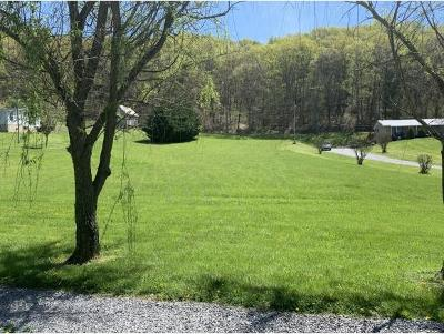 Greene County Residential Lots & Land For Sale: Rheatown Rd
