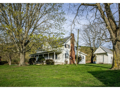 Greene County Single Family Home For Sale: 2695 Little Chuckey Road