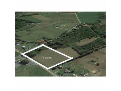 Washington-Tn County Residential Lots & Land For Sale: TBD Oak Hill