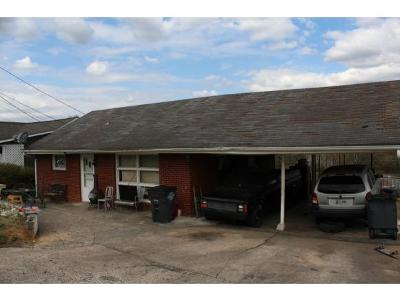 Kingsport Multi Family Home For Sale: 1704 Highpoint Ave