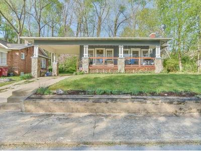 Washington-Tn County Single Family Home For Sale: 1206 Powell Street