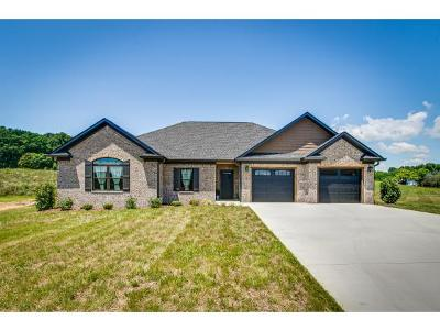 Single Family Home For Sale: 5160 Hester Court