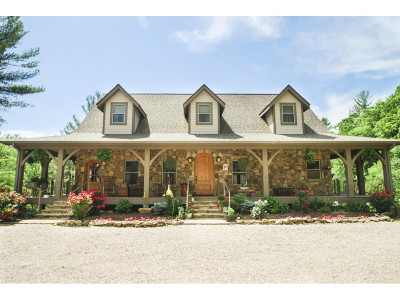 Carter County Single Family Home For Sale: 111 Springer Rd