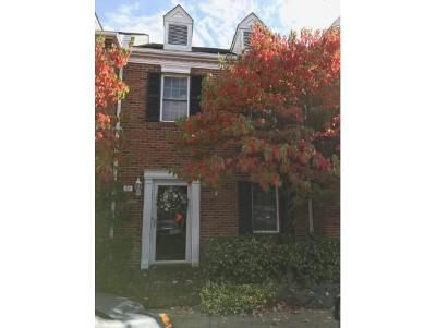 Johnson City Condo/Townhouse For Sale: 400 Sunset Drive #M-64