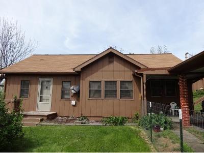 Elizabethton Single Family Home For Sale: 119 John Allen Rd
