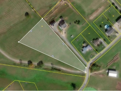 Greene County Residential Lots & Land For Sale: TBD Possum Creek Rd