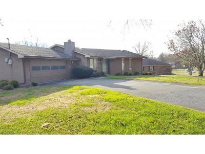 Johnson City Single Family Home For Sale: 3500 Chelsea Lane