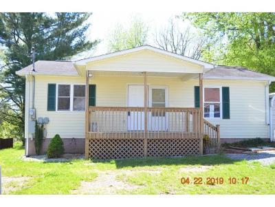 Sullivan County Single Family Home For Sale: 106 Melrose