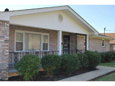 Johnson City Single Family Home For Sale: 2219 N Greenwood Drive