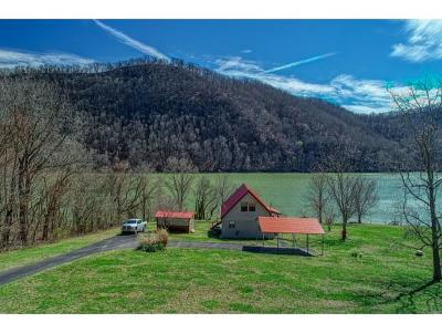 Single Family Home For Sale: 620 Jim Town Rd
