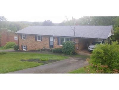 Single Family Home For Sale: 203 Bernard Avenue