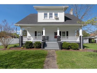 Single Family Home For Sale: 340 Carter Street