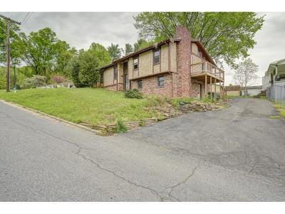 Elizabethton Single Family Home For Sale: 408 Ridgecrest Drive