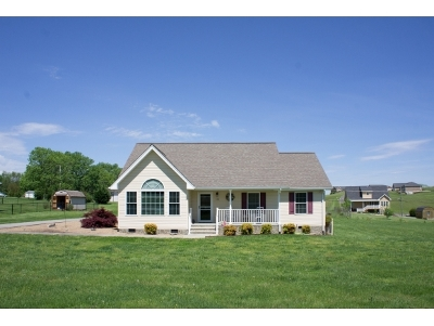 Greeneville Single Family Home For Sale: 180 Jimmy Johnston Rd.