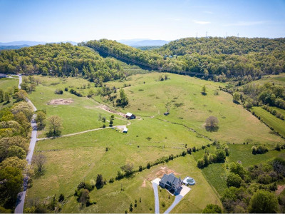 Johnson City Residential Lots & Land For Sale: 125 Buffalo Ridge Road
