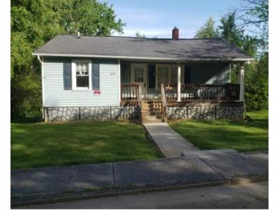 Johnson City Single Family Home For Sale: 411 Orleans St