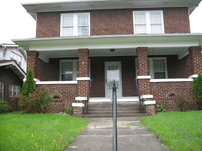 Johnson City Single Family Home For Sale: 608 E. Unaka Ave.