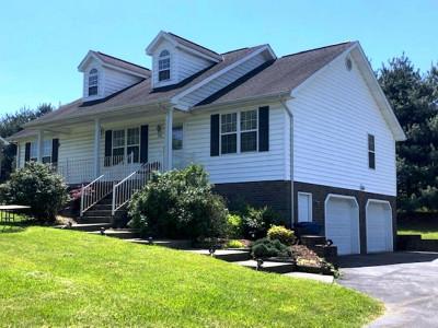 Jonesborough Single Family Home For Sale: 223 Union Church