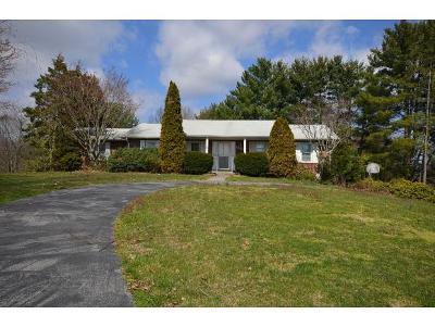 Jonesborough Single Family Home For Sale: 1309 Greenlee Dr.