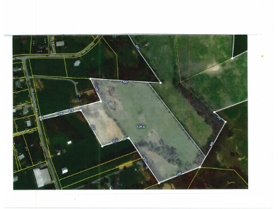 Washington-Tn County Residential Lots & Land For Sale: TBD Mount Zion Church Rd