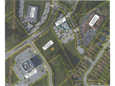 Washington-Tn County Residential Lots & Land For Sale: 609 Med Tech Parkway
