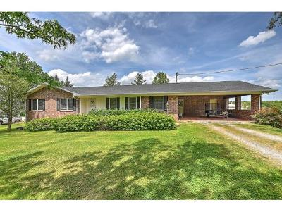 Greene County Single Family Home For Sale: 701 Franklin St