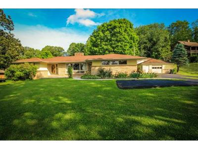 Johnson City Single Family Home For Sale: 318 Buttermilk Rd