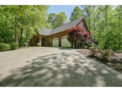Single Family Home For Sale: 192 Ashley Dr