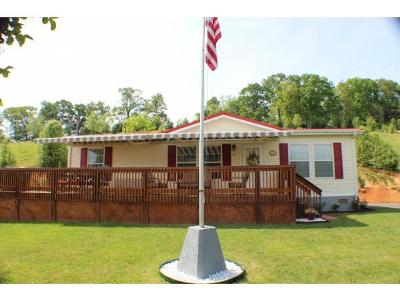 Jonesborough Single Family Home For Sale: 239 Hartmantown Rd.