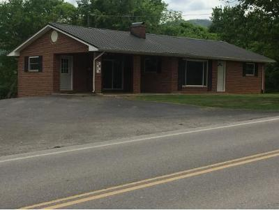 Single Family Home For Sale: 2815 Cedar Creek Rd.
