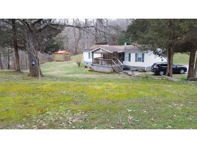 Elizabethton Multi Family Home For Sale: 107 Autumn Wood Lane