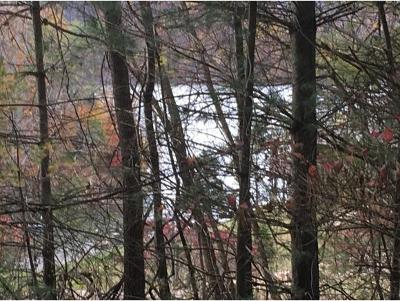 Butler Residential Lots & Land For Sale: TBD Mountain Loop Road