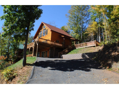 Butler Single Family Home For Sale: 397 Lake Cabin Lane