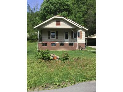 Elizabethton Single Family Home For Sale: 255 Taylor Avenue
