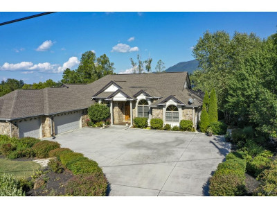 Sevierville Single Family Home For Sale: 115 Burning Oaks Drive