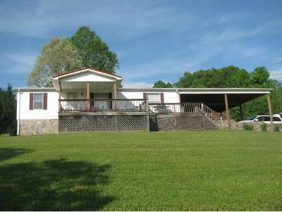 Greene County Single Family Home For Sale: 35 Steepwoods Lane