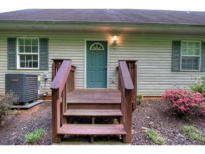 Johnson City Condo/Townhouse For Sale: 308 Car Mol Drive #14