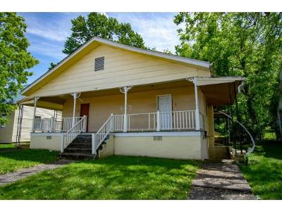 Washington-Tn County Multi Family Home For Sale: 407 W Main Street