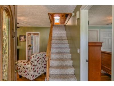 Damascus, Bristol, Bristol Va City Single Family Home For Sale: 105 2nd St.