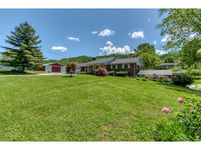 Rogersville Single Family Home For Sale: 580 Caney Creek Road