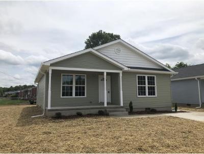 Elizabethton Single Family Home For Sale: 714 North Roan Street