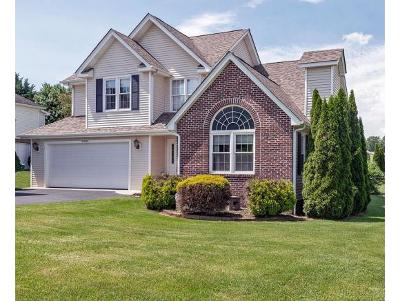 Abingdon Single Family Home For Sale: 17982 Glenwood Drive